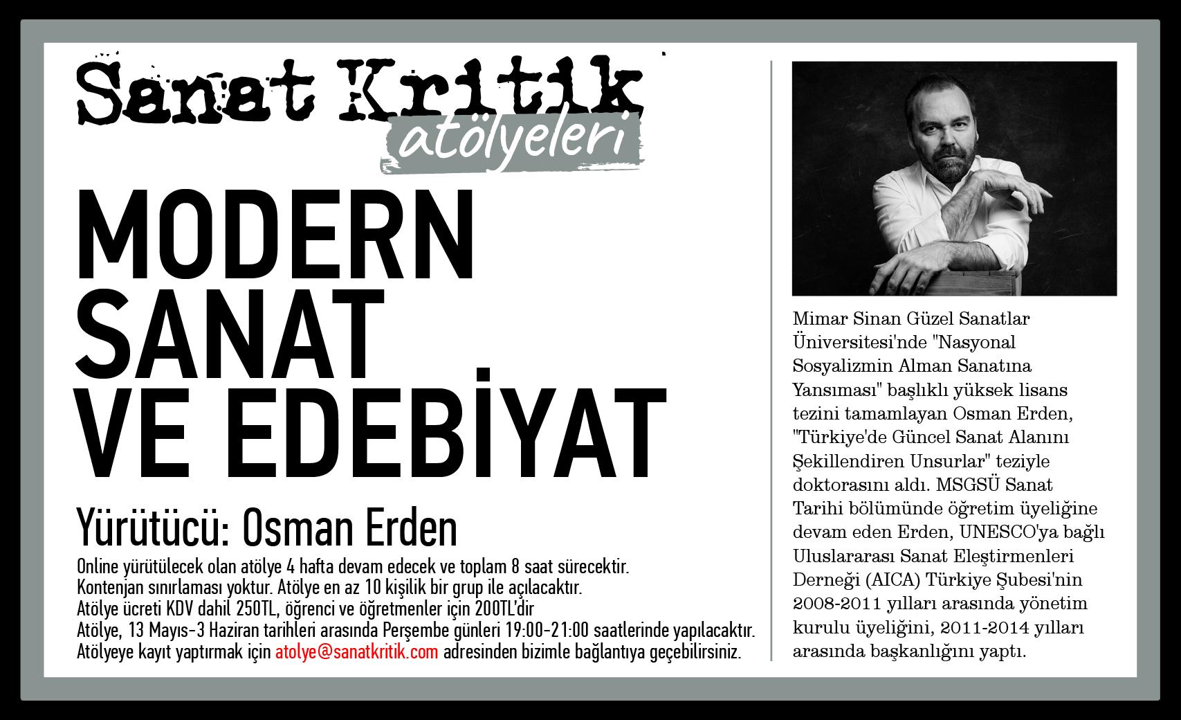 Sanat-Kritik-Osman-Erden-Modern-Sanat-ve-Edebiyat-Resimli