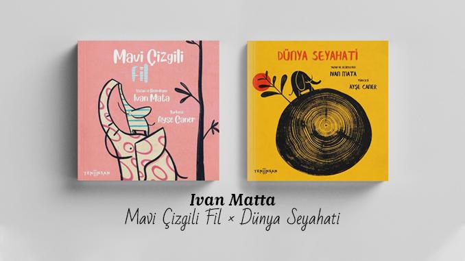 Ivan Matta