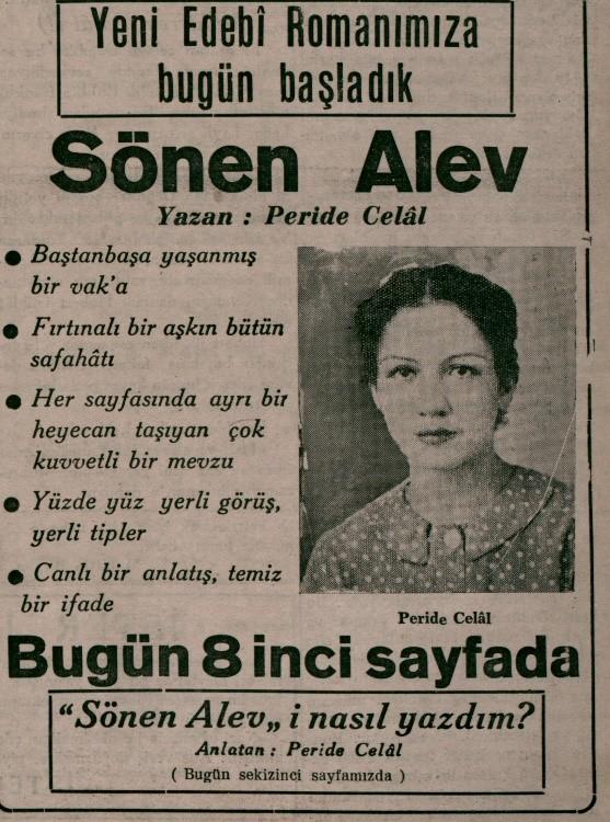 sonen-alev