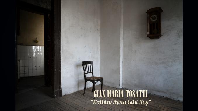 Gian Maria Tosatti+